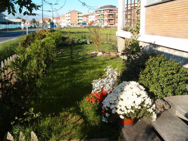 1 Giardini condominiali verde urbano Grua
