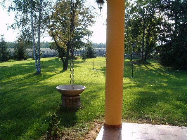 3 Villa privata - Rivarossa arredo verde giardini Grua