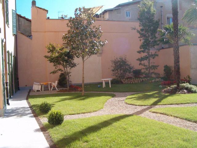 4 Villa privata - Rivarolo arredo verde giardini Grua - Agronomo ...